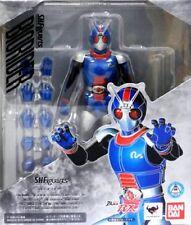 "Bandai Tamashii Nations S.H. Figuarts Bio Rider ""Kamen Rider Black RX"""