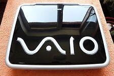 Sony Vaio PCG-721C QR10 Notebook  * 13,3Zoll * RARITÄT * Sammler Schaufenster