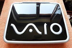 Sony Vaio PCG 721C QR10 Notebook  l 13 Zoll l RARITÄT l Sammler Schaufenster