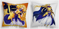 Dante Devil May Cry Anime Manga two sides Pillow Cushion Case Cover 801 A
