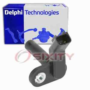 Delphi Crankshaft Position Sensor for 1992-2011 Ford Crown Victoria Engine ao