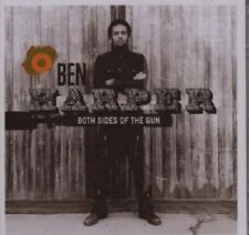 "BEN HARPER ""BOTH SIDES OF THE GUN"" 2 CD NEW+"