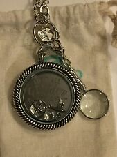 Origami Owl July 2017 ' Not All Who Wander Are Lost' Joining Set, HTF