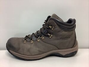 Dunham Ludlow WP Plain Toe Brown Trail CH6297, Men's Size 11.5EE✨