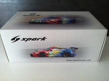 Porsche 911 997 GT3 RSR Prospeed Le Mans 2011 Spark 1/18