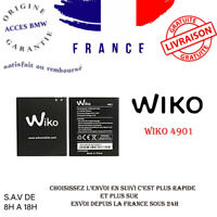 Batterie Wiko 4901 - Wiko Tommy