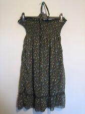 Un bel vestito da donna Funky Rock con Cravatta dimensioni elemento di fissaggio Piccolo/Medio