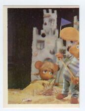 figurina TOPO GIGIO ALBI PER LA GIOVENTU' 1975 EDIZIONI PEREGO IMPERIA num. 155