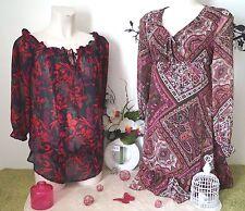 Lot vêtements grossesse occasion femme maternité - Haut / Tunique   T : 38 / 40