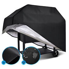 BBQ GAS GRILL COVER LARGE BARBECUE WATERPROOF OUTDOOR HEAVY DUTY PROTECTION