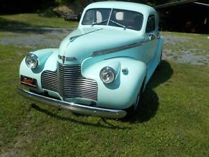1940 Chevrolet Other