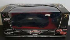 Luxe Control Lamborghini Radio Control Lamborghini Aventador LP700-4 Black