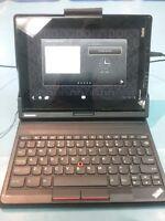 Lenovo ThinkPad Tablet 1838 22U with Leather Keyboard Folio