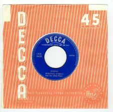 1960 UK DECCA DEMO 45-WINIFRED ATWELL - RUMPUS - EXCELLENT.
