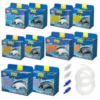 Aquarium Air Pump - Tetra Tetratec - Fish Tank AirPump APS 50 100 150 300 400