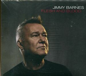 Jimmy Barnes Flesh And Blood CD NEW
