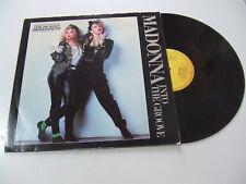 "Madonna – Into The Groove - Disco 12"" MAXI SINGLE Vinile Stampa ITALIA 1985"