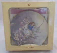 Villeroy & Boch Heinrich FLOWER FAIRIES The Blackthorn Fairy BOXED BM471