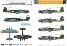 S.B.S Models, 1:48, D48023, Heinkel He-111 P in Hungarian Service