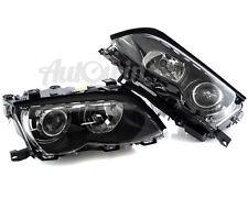 BMW 3 SERIES E46 FL 2000-2005 XENON HEADLIGHT RIGHT AND LEFT SIDE GENUINE NEW