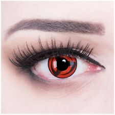 Coloured Contact Lenses Sharingan Kakashi Contacts Color Carnival Halloween