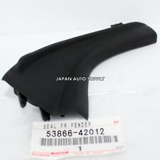 NEW OEM TOYOTA 2006-2012 RAV4 RIGHT FRONT FENDER TO COWL SIDE SEAL 53866-42012