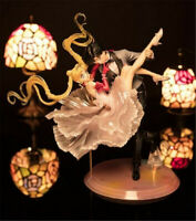Sailor Moon Crystal Chiba Mamoru PVC Figure New IN Retail Box 24cm Gift Model