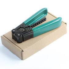 Fiber Optic Stripping Tool Fiber Optic Stripper Ftth Cable Striping Plier Yw 8fs