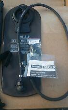 New Camelbak 4.0 NBC Hydration Bladder for Gasmask Respirator S10 FM12 FM53 C50