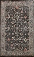 Geometric Ziegler Traditional Turkish Oriental Area Rug Classic Wool Carpet 7x10