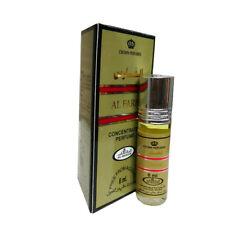 Al Fares by Al Rehab Spicy Herbs Woody Perfume Oil 6ml Roll On Single Bottle