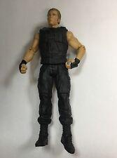 WWE Dean Ambrose Basic 33 Wrestling Action Figure Mattel