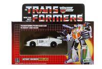 Transformer G1 Wheeljack reissue  boxed brand new
