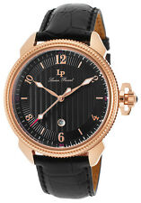 Lucien Piccard Trevi Mens Watch 40053-RG-01