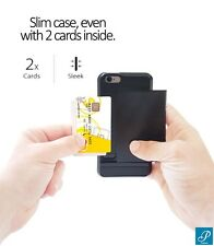 Card Slider Case for iPhone 5 & 5s - Sold From Australia