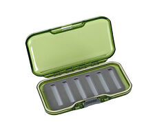 Waterproof General Fly Box For Wets Nymphs and Dry Flies (HB72A)
