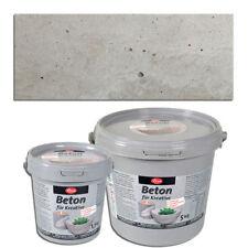 NUEVO Viva Decor kreativ-beton 1,5 kg Cubo