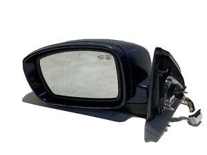 2009 - 2012 Hyundai Genesis Sedan Left Driver Side LH Side Mirror Auto Dim TB