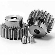 Tamiya RC Spare Parts 24T 25T AV Pinion Gear Set # 50477