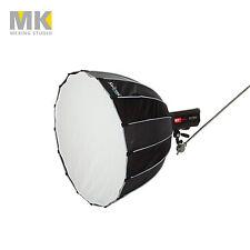 Selens 190cm Hexadecagon Umbrella Softbox Bowens Mount Balcar Elinchrom Modifier
