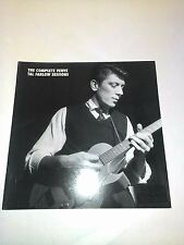 Mosaic Complete Verve Tal Farlow Sessions Book Only!