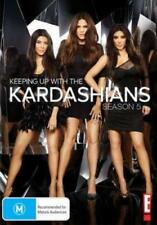 Keeping Up with the Kardashians Foreign Language DVDs