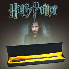 "14"" New In Box Harry Potter Sirius Magical Magic PVC Wand Replica Cosplay GIFT"
