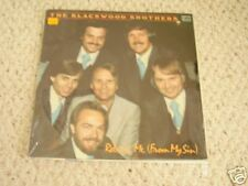 BLACKWOOD BROTHERS - Release Me (From My Sin) SEALED LP