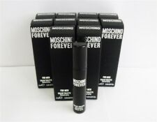 Moschino Forever EDT For Men 2ml .06oz SPRAY Sample x 10 PCS