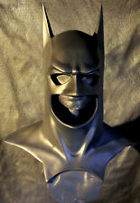Your Batman Panther Cowl/ Costume Mask & Suit can use High Quality Latex upgrade