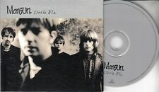 MANSUN Little Kix 2000 UK 11-trk promo CD Paul Draper