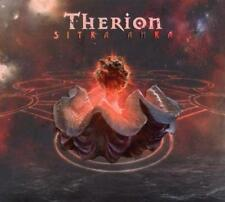 Therion - Sitra Ahra (NEW CD)