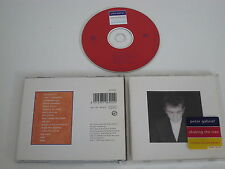PETER GABRIEL/SHAKING THE TREE - 16 GREATS(VIRGIN PGTVD 6+261-178) CD ALBUM
