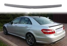 Fits Mercedes E-Class W212 AMG Style Rear Boot Spoiler, tuning
